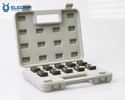 Набор высокоточных матриц НМ-300-DIN (КВТ)