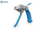 Инструмент ИНТ-20 мини для натяжения стальной ленты на опорах