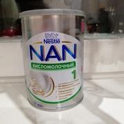 Продам нан кисломолочный
