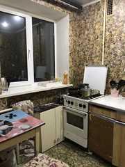 Продам однокомнатную квартиру в Минске,  Партизанский просп.,  74