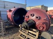 Реактор эмалированный СЭРН 3200 литров б/у