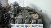 Двигатель Камаз 740 из ремонта с обменом