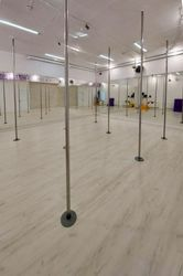Студия фитнеса и танца рядом с метро