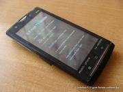 Sony Ericsson X10-Новый